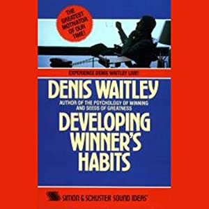 Developing Winner Habits Speech