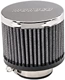 Moroso 68815 Valve Cover Filtered Breather