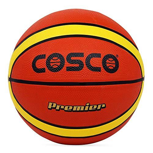 Cosco Premier Basketball 7   Orange