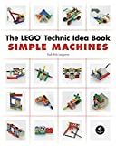 1: The LEGO Technic Idea Book: Simple Machines