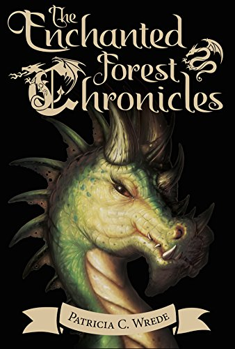 Box Chronicles (The Enchanted Forest Chronicles: [Boxed Set])