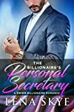The Billionaire's Personal Secretary