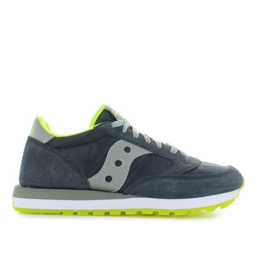 TALLA 41 EU. Saucony Jazz Original Uomo Sneaker Verde