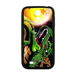Green fierce dragon Cell Phone Case for Samsung Galaxy S4