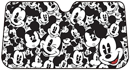 Disney Mickey Expressions Sunshade Accessories
