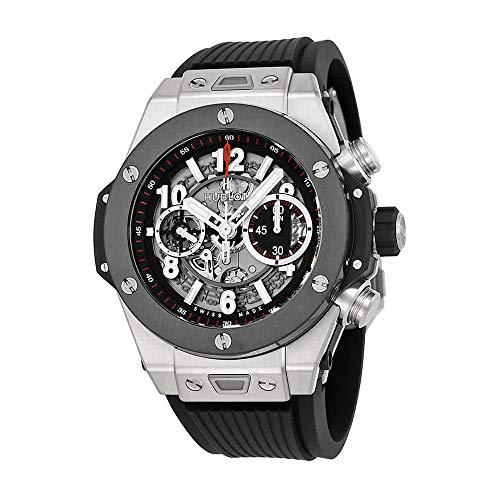 Hublot Big Bang Unico Men's Chronograph Watch - 411.NM.1170.RX ()