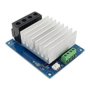 ANYCUBIC 3D Printer Heating Controller MKS MOSFET for Heatbed Extruder MOS Module from ANYCUBIC
