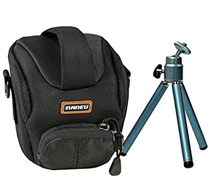 Progallio NANEU CORRESPONDENT C3 funda para cámara de fotos con ...