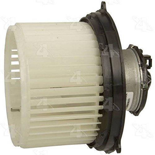 Assembly Blower - 4 Seasons 75847 Blower Motor Assembly