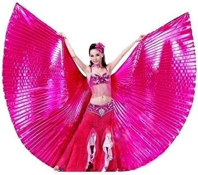 Danza y accesorios Isis Wings alas velo danza del vientre Belly ...