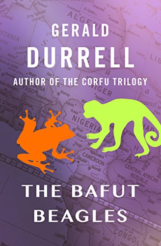 The Bafut Beagles cover