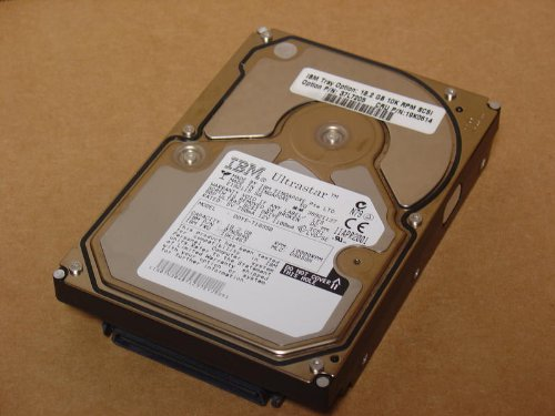 IBM DDYF-T18350 18GB Hard Drive