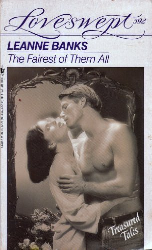 book cover of The Fairest of Them All