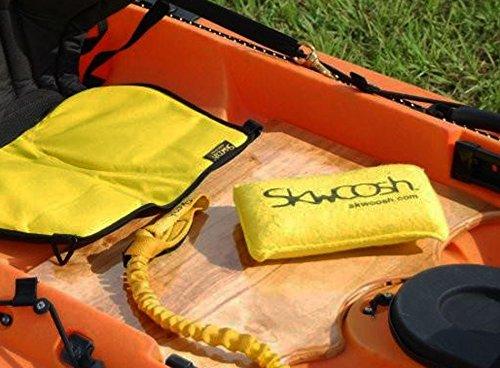 SKWOOSH Paddle Leash 3ft.
