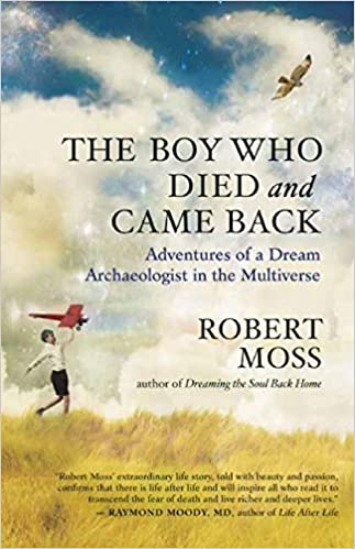 Amazon com: The Boy Who Died and Came Back: Adventures of a