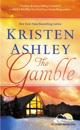 book cover of The Gamble