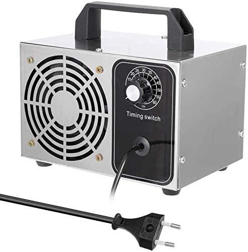 ELTON Uso Comercial en el hogar Generador de ozono Asesino de ...