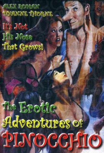 Эротические картинки пинокио фото 582-722