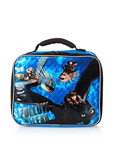 How To Train Your Dragon 2 - Insulated Lunchbox Lunch Bag
