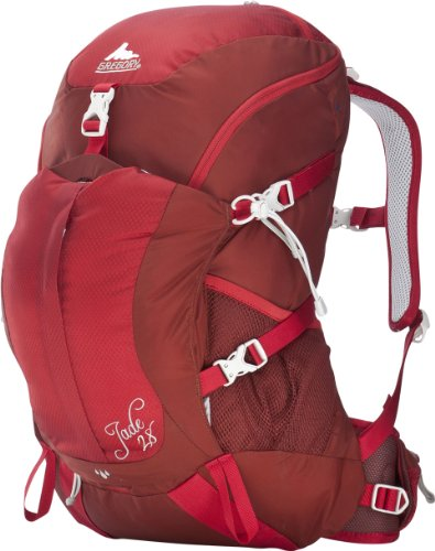 Gregory Women's Jade 28 Backpack, Nordic Blue, Medium, Outdoor Stuffs