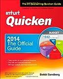 Quicken 2014 the Official Guide, Sandberg, Bobbi, 0071826068