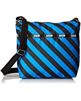 Lesportsac Small Cleo Cross-Body Handbag
