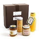 Raw Honey Gift Box (2.8 pound)