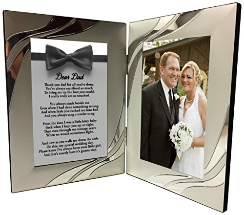 Father Gifts From Daughter on Her Wedding Day, Dear Dad, Sentimental ...