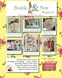 Bustle and Sew Magazine April 2014: Issue 39, Helen Dickson, 1497451213