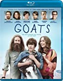Goats on DVD &