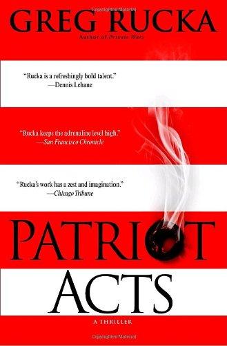 Patriot Acts pdf