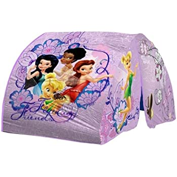 Amazon Com Disney Princess And The Frog Bed Tent With