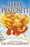 The Fifth Elephant: (Discworld Novel 24)