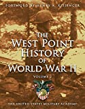 Image of West Point History of World War II, Vol. 2 (The West Point History of Warfare Series)