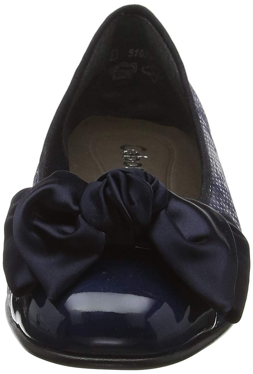 Gabor Shoes Gabor Basic Bailarinas para Mujer