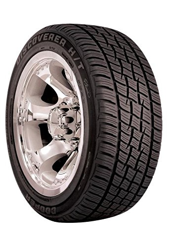 Cooper Discoverer H/T Plus All-Season Tire - 275/45R20 110T