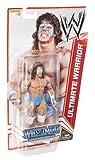 WWE Ultimate Warrior Wrestlemania 4 Figure Series 16
