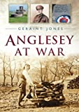 img - for Anglesey at War book / textbook / text book