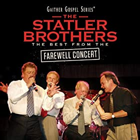 Amazon Com The Statler Brothers The Best From The