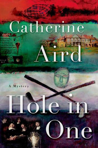 Hole in One: A Sloan and Crosby Mystery (Detective Chief Inspector C.D. Sloan Book 20)