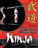 Ninja, Jim Ollhoff, 1599289822