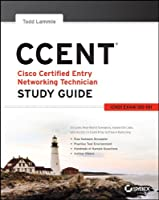CCENT Study Guide: Exam 100-101 (ICND1) Front Cover