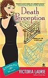Death Perception (Psychic Eye Mysteries)