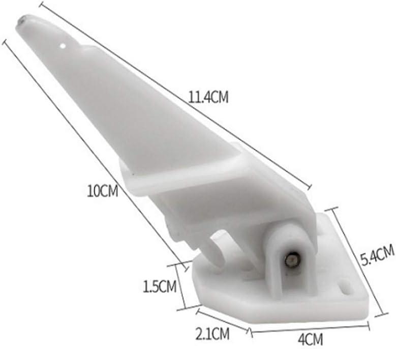 Tenlacum Boot Tacho Pick Up Montage Ersatzteil