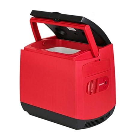 ZFW Refrigerador del Coche Caja de calefacción y refrigeración ...