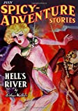Spicy-Adventure Stories: July 1937