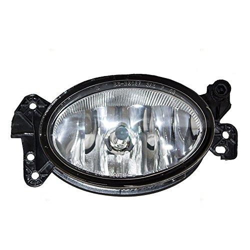 02 mercedes benz g500 fog lights - 5