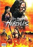 Hercules (DVD) Region 3 / Dwayne Johnson, Ian McShane, Rufus Sewell, Rebecca Ferguson