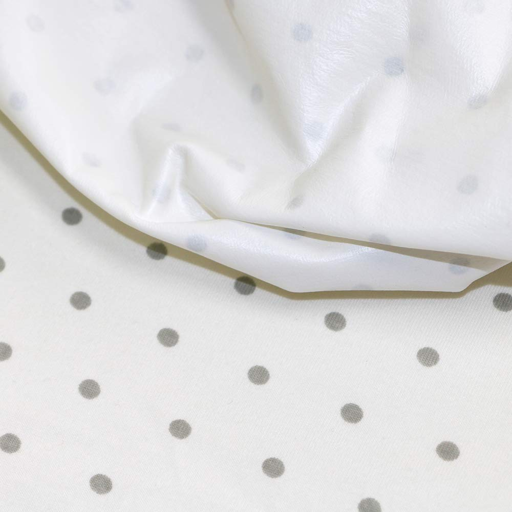 MiClassic Fitted Waterproof Sheet for MiClassic Bassinet MH10 by MiClassic