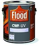 deck stain colors Penetrating Wood Finish, Cedar, 1 gal, Cwf-Uv, Flood for Decks, Fences and Siding